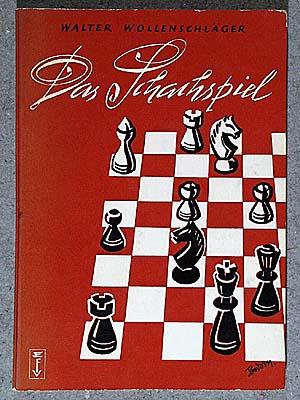Das Schachspiel.