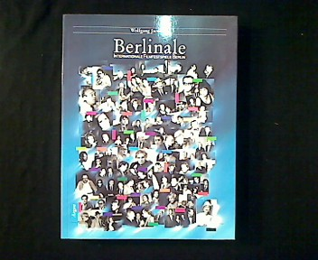 Berlinale. Internationale Filmfestspiele Berlin.