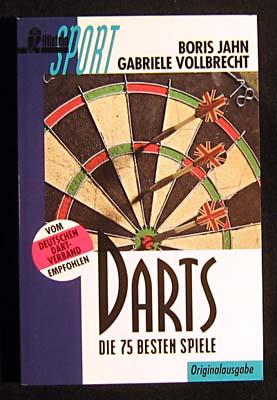 Darts.