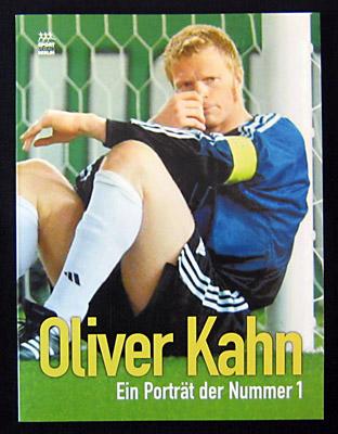 Oliver Kahn.